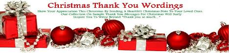 thank you messages for gifts rainforest islands ferry