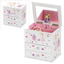 childrens jewelry box childrens jewellery box ebay