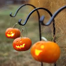Halloween Decorations Pumpkins 12 Inspiring Diy Halloween Decorations Hum Ideas
