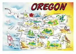 Portland Oregon Map by Maps Of Oregon Google Search Oregon Pinterest Oregon