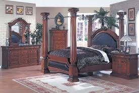 Canopy Bedroom Set Twin Top Bedroom Black Canopy Bed Set Design - Black canopy bedroom sets queen