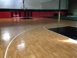 indoor basketball flooring best snap together indoor outdoor
