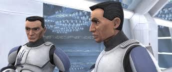 8 notable clone troopers star wars clone wars starwars