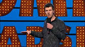 Rhod Gilbert Duvet Rhod Gilbert Electrician Sketch Live At The Apollo Bbc Youtube