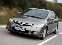 renault pakistan honda civic hybrid 2005 2010 prices in pakistan pictures and