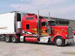 kenworth w900a kenworth w900 show and shine trucks pinterest rigs biggest