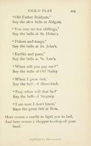 page a book of nursery rhymes djvu 131 wikisource the free