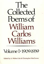 Poems Of Halloween Amazon Com The Collected Poems Of William Carlos Williams Vol 1