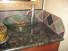 floor and decor granite countertops add a splash of color with a new backsplash floor decor