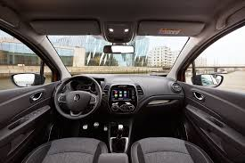 renault kadjar automatic interior renault captur signature s nav tce 120 2017 review by car magazine