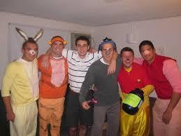 Winnie Pooh Halloween Costume 21 Mnsshp Pooh U0026 Friends Images Costumes