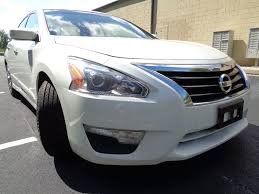 nissan altima key battery low 2015 used nissan altima 4dr sedan i4 2 5 s at platinum used cars