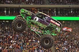 grave digger monster truck schedule grave digger ready to rumble during july 30 monster truck madness at