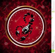 scorpio zodiac sign stock vector illustration of zodiac 11532319