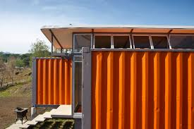 el valle panama homes for sale shipping container art house