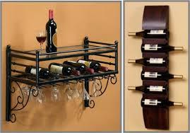 wine racks wine racks for the wall sosfund