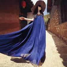 summer casual flowy maxi dress u2013 gonchas