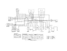 honda recon wiring diagram honda wiring diagrams instruction