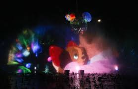world of color season of light new world of color show season of light debuts at disney