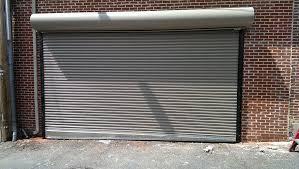Overhead Door Baltimore Commercial Garage Door Portfolio Baltimore Towson Md
