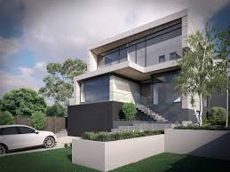 large ultra modern house plans home deco plans