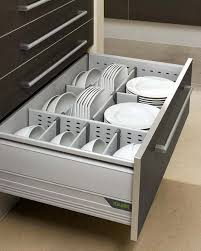 kitchen drawer organizing ideas how many dishes this one draw holds and how easy it would be