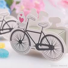 bicycle wrapping paper bicycle candy box diy gift creative manual boxes paper