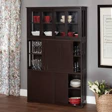 Dining Room Hutch Ideas by Corner Cabinet Dining Room Hutch Home Decorating Interior
