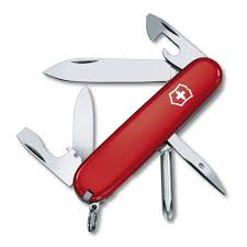 Victorinox Kitchen Knives Swiss Army Tinker By Victorinox At Swiss Knife Shop