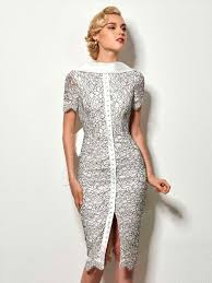 white lace dress with sleeves knee length white lace dress with sleeves knee length jeremyn info