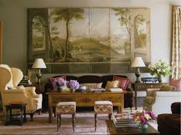 Southern Style Home Decor Southern Living Room