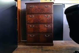 Two Drawer Lateral File Cabinet Wood Lateral Office File Cabinets Atken Me