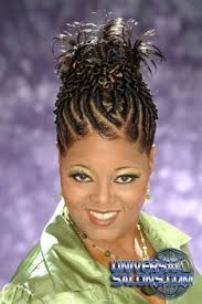 pictures of flat twist hairstyles for black women 172 best braids images on pinterest natural hair natural updo