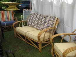 Rattan Patio Furniture Rattan Garden - vintage rattan furniture for the living room interior decorations