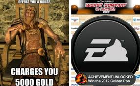 Best Video Game Memes - the 50 best video game memes that are not just about skyrim