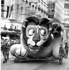 san francisco s forgotten thanksgiving day balloon parade sfgate