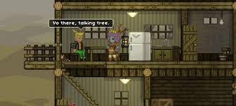 starbound houses the pleased giraffe update brings colonisation to starbound