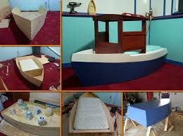 Jake And The Neverland Pirates Curtains 23 Best Boat Beds Images On Pinterest Boat Beds Kid Beds And