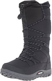 womens snowmobile boots canada amazon com baffin s snogoose winter boot boots