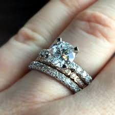 Tacori Wedding Rings by Tacori Engagement Rings Stacked To Perfection Raymond Lee Jewelers
