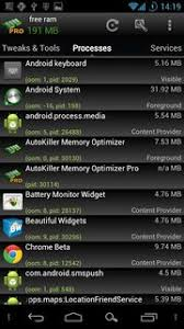 memory manager for android memory management what is the best ram manager for rooted