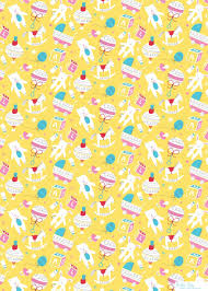 yellow wrapping paper vintage pram wrapping paper 5 sheets rex london dotcomgiftshop