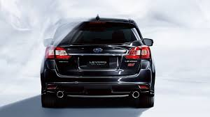 subaru rsti badge subaru reveals levorg sti sport with 2 0 and 1 6 turbo engines in