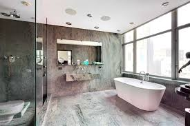 bathroom winning contemporary grey bathroom dark designs modern