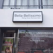 Rub Maps San Jose by Bella Bellissimo Massage 6353 Wilshire Blvd Beverly Grove