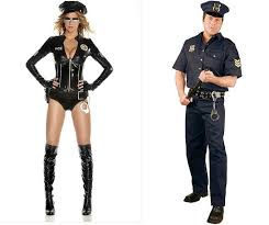 Scary Halloween Costumes Girls Difference Men U0027s Women U0027s Halloween Costumes