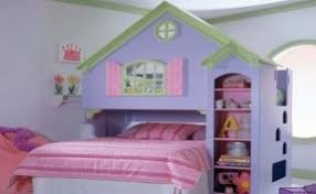 Princess Castle Bunk Bed Princess Bunk Beds For Sale Foter