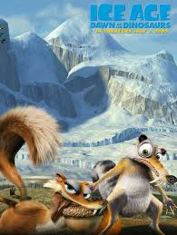 ice age 3 scrat scratte poster 4 10 movie reviews