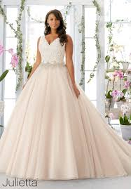plus size wedding gowns mori lee julietta collection the