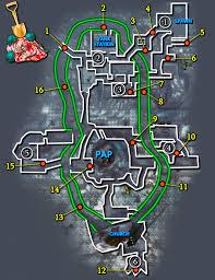 Agartha Map Origins